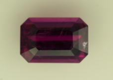 4.06ct. Fuchsia tourmaline